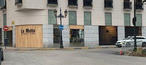 La Mafia se Sienta a la Mesa inaugura un restaurante en Badajoz