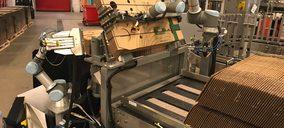Universal Robots lleva sus robots colaborativos a la fábrica de Carlsberg