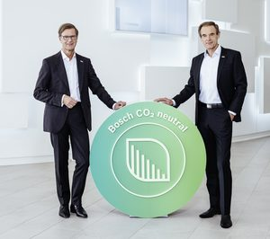 Bosch recorta su beneficio operativo hasta los 3.000 M€