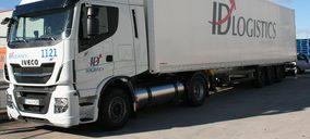 ID Logistics crece un 8,8%, gracias a los mercados internacionales