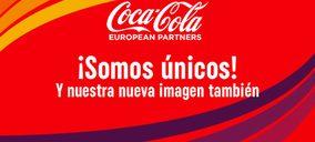 Coca-Cola European Partners estrena imagen corporativa y avanza en la reducción de azúcares