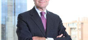 Roger Cooke, nuevo presidente de RICS en España