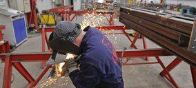 La fábrica de estructuras metálicas de Esmen vuelve a entrar en concurso
