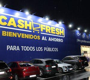 Cash Fresh afianza su liderazgo en el formato mixto