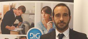 Domestic & General incorpora un nuevo director comercial