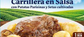 Carretilla incorpora el sello Nutri-Score en su gama de Platos Listos