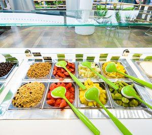 Una cadena de yogur helado incorpora un nuevo modelo de franquicia