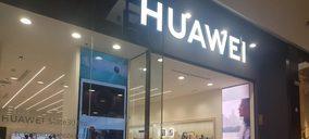 Huawei avanza en lanzamientos y en retail en España