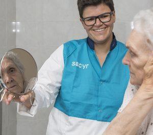 Sale a concurso la gestión de unos pisos tutelados en Madrid