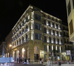 Abre un nuevo hotel de 4E Superior en San Sebastián