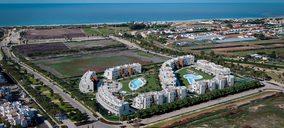 Acciona Inmobiliaria desarrolla más de 700 viviendas en España y otras 1.500 fuera