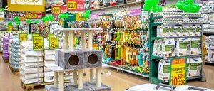 Informe segmento 2020 sobre las cadenas de tiendas para mascotas