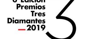 Mitsubishi Electric organiza la 6ª Edición de los Premios 3 Diamantes