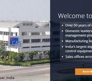 Siemens adquirirá la india C&S Electric