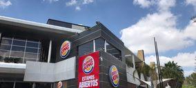 Burger King España pega un acelerón a su plan de desarrollo