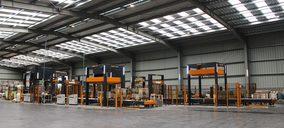 Innova Maquinaria Industrial equipa a Grespania