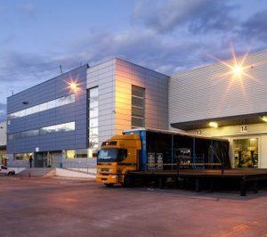 La división logística de Merlin elevará más de un 50% la inversión y superficie entregada este 2020