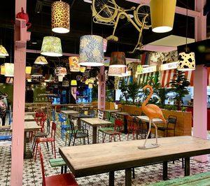 Tastia Group entra en el sector de las hamburguesas gourmet