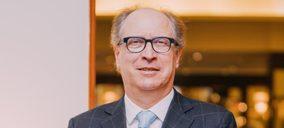 Julián Corriá, presidente de Aldefe: La burbuja de los frigoríficos de servicio podría explotar
