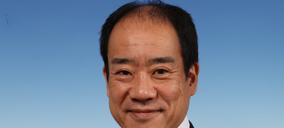 Yasunori Ogawa, nuevo presidente de Seiko Epson Corporation