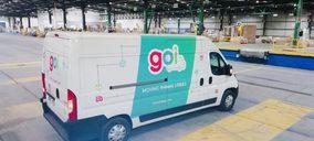 Goi Travel redefine su negocio de transporte última milla