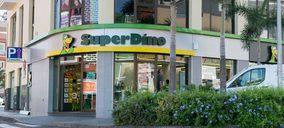 Dinosol Supermercados acelera su expansión en 2019