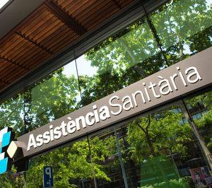 Assistència invertirá 11 M en su nueva clínica de Barcelona