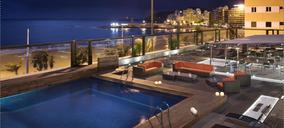 Dreamplace debuta en Gran Canaria con la compra de un hotel de lujo