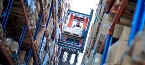 Tres de cada cuatro responsables logísticos esperan crecimientos moderados en la actividad