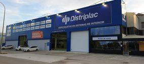 Distriplac traslada sus instalaciones en Murcia