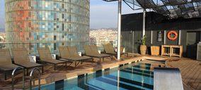 Una compañía hotelera británica entra en el mercado barcelonés
