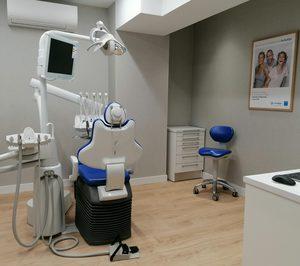 Sanitas Dental pone en marcha una nueva clínica en Barcelona