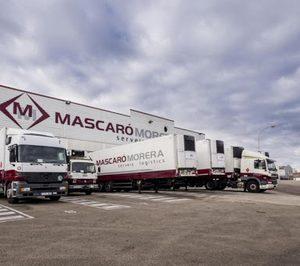 Mascaró Morera ultima apertura de un centro logístico y potencia sus instalaciones
