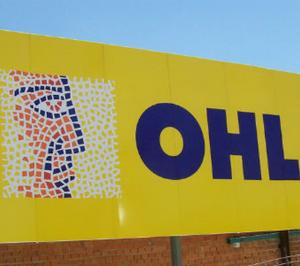 OHL negocia su fusión con la mexicana Caabsa