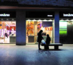BonÀrea suma 32 supermercados y refuerza su negocio en Valencia