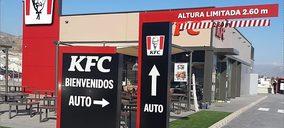 KFC añade un importante franquiciado a su expansión en España