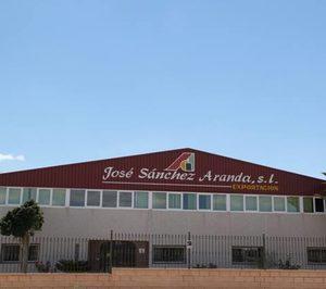 José Sánchez Aranda prosigue con la mejora de sus instalaciones y crece gracias al pimentón