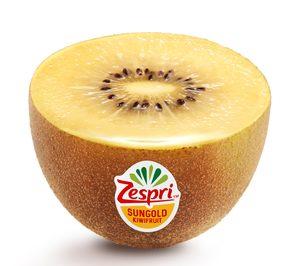 Zespri presenta su nueva identidad de marca