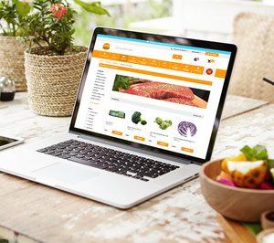 Consum fortalece su comercio online en Barcelona