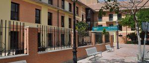 Informe 2020 del sector geriátrico en Murcia
