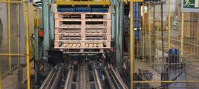 España supera los 40 M de palets de madera fabricados al año