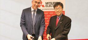 Mitsubishi Electric, comprometida con el fomento profesional entre los más jóvenes
