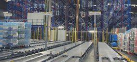 Dematic automatiza una plataforma logística para Ahorramas