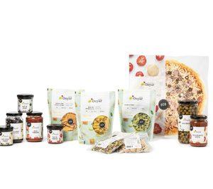 Aliments Onyar se especializa en alimentación bío prémium