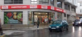 Froiz logra el mayor número de aperturas de los últimos cinco años