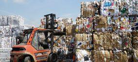 Las importaciones chinas de papel se desploman
