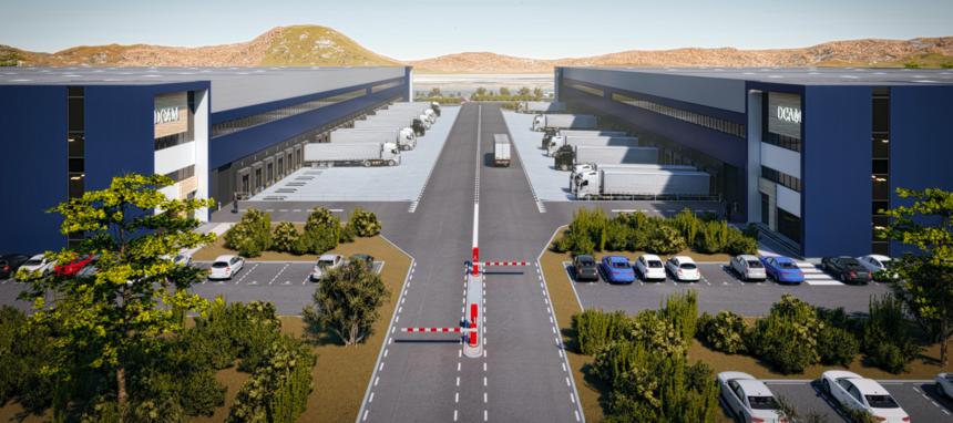 La británica Delin Property inicia inversiones de 100 M, con planes logísticos en toda España