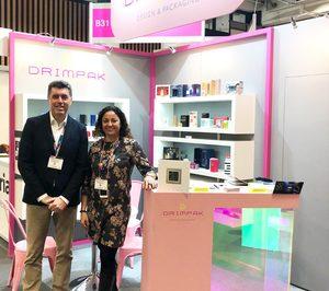 Drimpak presenta sus novedades en PCD París