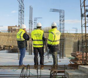 La constructora de Inbisa presenta concurso de acreedores