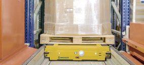Alinatur Petfood construye un almacén vertical automatizado